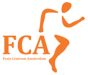 Logo Fysio Centrum Amsterdam