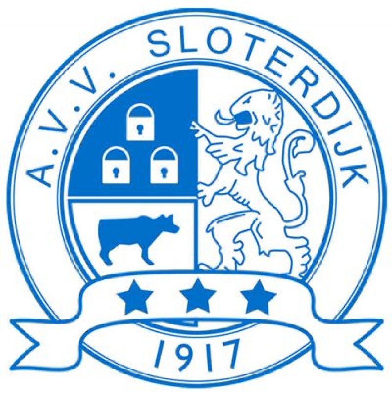 A.V.V. Sloterdijk